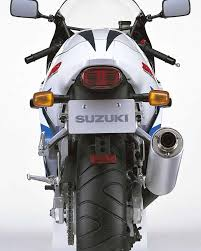 suzuki gsx r 600 1998 datasheet service manual and datasheet for