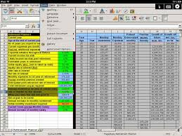 Mac Spreadsheet Program Apple Spreadsheet For Macbook U2013 Haisume