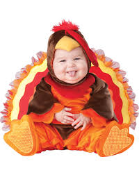 cute halloween costumes for little boys lil turkey gobbler baby costume at spirithalloween com feast