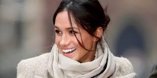 meghan markle on her biracial identity actress meghan markle