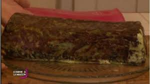 comment cuisiner les feuilles de blettes comment faire une terrine de chèvre aux feuilles de blette plats