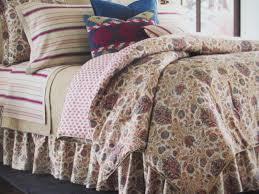 Ralph Lauren Comforter Set Ralph Lauren Chaps Home Casablanca Floral 4pc Comforter Set Queen