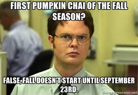 I Guess Meme - 14 fall memes so you can usher in the greatest season of them all