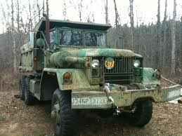 Ford Mud Trucks Gone Wild - 5 ton military truck for sale or trade trucks gone wild