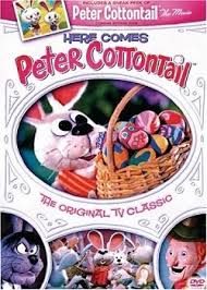 here comes cottontail dvd here comes cottontail at hooked on ornaments