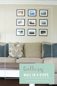 Wall Design For Living Room by 95 Best Gallery Wall Design Images On Pinterest Wall Ideas