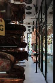 grinder butcher shop montreal retail interiors pinterest grinder butcher shop montreal