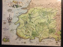 World Time Map Randland Map Mappa Randland Randland Map Valleduparnoticias Co