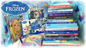 disney frozen novels coloring books stickers u0026 magazines update
