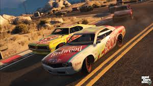 rare cars in gta 5 details on exclusive content for returning gtav players on ps4
