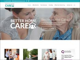 Home Care Website Design Inspiration Web Design Inspiration For Your Website U2013 The Nettl Portfolio