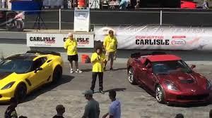 corvettes of carlisle corvettes at carlisle 2016