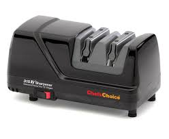 chef u0027schoice diamond hone sharpener for 15 knives model 315xv