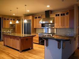 craftsman style kitchen lighting kitchens