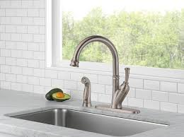 Bisque Kitchen Faucet Delta Savile Kitchen Faucet Delta Ashton Delta Savile Stainless