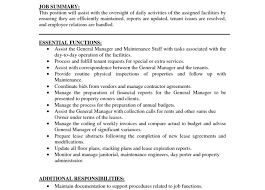Kitchen Manager Re Resume Beautiful Property Manager Resume Kitchen Manager Resume