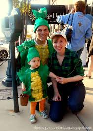 Corn Halloween Costume 25 Diy Costumes Family Themed Halloween