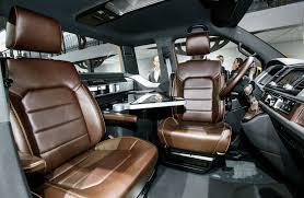 volkswagen van 2015 interior volkswagen tristar tdi concept pickup