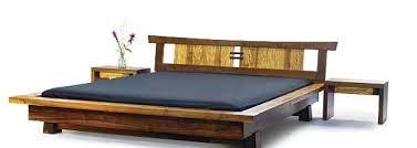 6 ways to build a bed finewoodworking