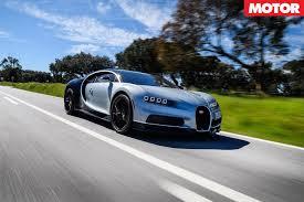 modified bugatti 2017 bugatti chiron review motor