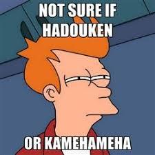 Hadouken Meme - image 335675 shoryuken hadouken know your meme