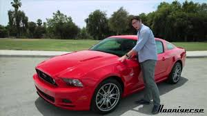 2014 mustang ford 2014 ford mustang gt review
