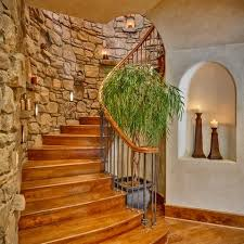 Best Interior Rock Walls Images On Pinterest Architecture - Rock wall design