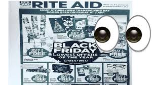 rite aid black friday preview 2017