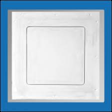Ceiling Access Doors by Drywall Access Doors U0026 Panels Mud In Flange Hidden Flange
