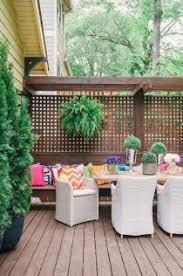 32 Cheap And Easy Backyard Ideas 65 Cheap And Easy Backyard Privacy Fence Design Ideas Wholiving