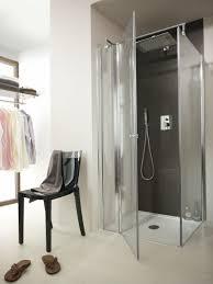 cubic square shower cabin 90 cm deante