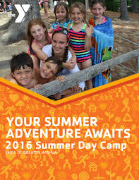 spirit halloween nashua nh 2016 ymca of greater nashua summer camp guide by ymca of greater