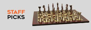 Designer Chess Sets by Chesswarehouse The Best Chess Set And Chess Piece Store