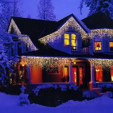 houses clearance lighting