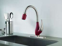 delta touch faucet installation touch kitchen faucet reviews delta