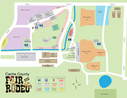 Utah County Maps by Official Site Of Cache County Utah Fairgrounds Maps