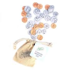 seed paper wedding favors seed money leafcutter designs