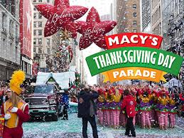 macy s thanksgiving day parade nbcuniversal media