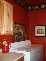 best 25 red laundry rooms ideas on pinterest diy storage