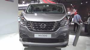 nissan van interior nissan nv300 premium dci 145 combi van 2017 exterior and