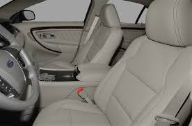 Ford Taurus Interior 2010 Ford Taurus Price Photos Reviews U0026 Features