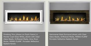 napoleon lv50 vector linear direct vent gas fireplace by obadiah u0027s