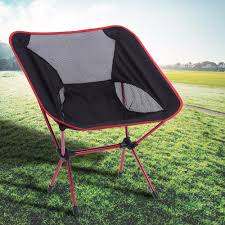 Collapsible Camping Chair Foldable Camping Chair Promotion Shop For Promotional Foldable