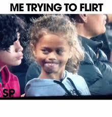 Flirting Meme - 25 best memes about flirting flirting memes
