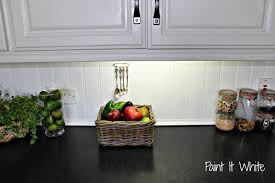 Tips On Painting Kitchen Cabinets Remodelaholic Beautiful White Kitchen Update With Chalk Paint