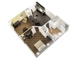 Candlewood Our Spacious Suites