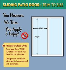 Patio Door Sizes Sliding Patio Door Trim To Size Service Wallpaper For Windows
