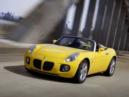 saturn sky orange modern collectibles revealed pontiac solstice gxp and saturn sky