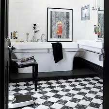 black and white bathroom ideas pictures 15 contemporary black and white bathroom ideas rilane