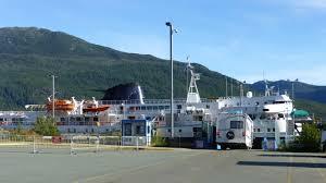 Alaska Marine Highway Map island hopping via ferry u2013 skagway juneau and hoonah u2013 southeast